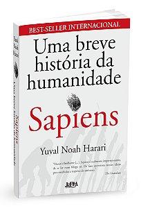 Sapiens-Uma Breve História da Humanidade