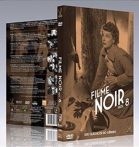 Filme Noir Volume 8