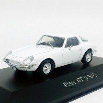 Miniatura Puma GT 1967-1/43