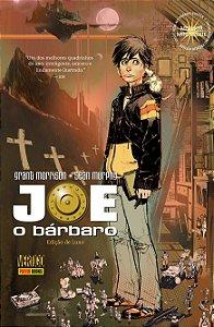 Joe-O Bárbaro