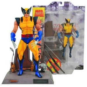 Wolverine Miniatura