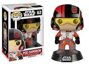 POP Funko Poe Dameron