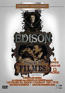 Edison-A Invenção dos Filmes