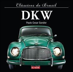 Clássicos do Brasil-DKW