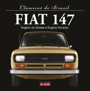 Clássicos do Brasil-Fiat 147