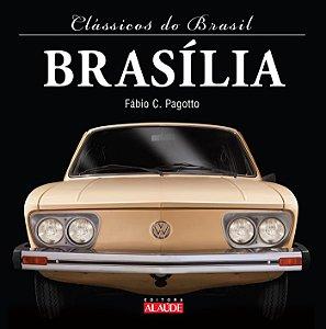 Clássicos do Brasil-Brasília