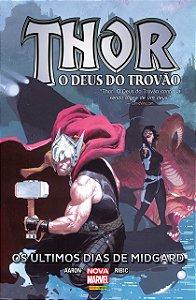 Thor Deus do Trovão-Os Últimos Dias de Midgard