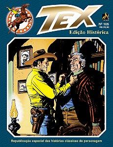 Tex Edição Histórica 105