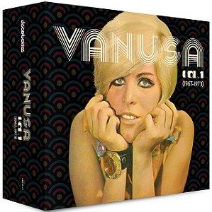 Caixa Vanusa(1967-1973)