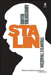 Box Stalin Triunfo e Tragédia