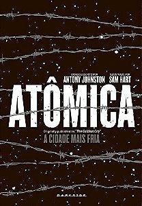 Atômica-A Cidade Mais Fria