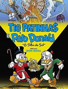 Tio Patinhas e Pato Donald-O Filho do Sol
