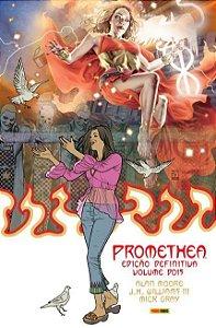 Promethea Edição Definitiva Vol. 2