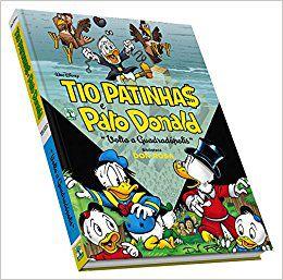 Tio Patinhas e Pato Donald-Volta a Quadradópolis