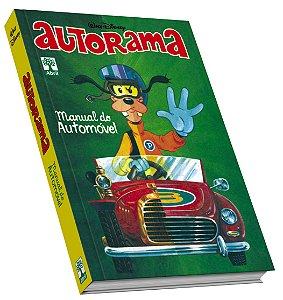 Autorama-Manual do Automóvel
