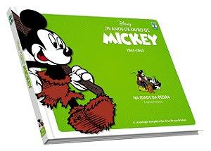 Os Anos de Ouro do Mickey 1941-1942 - Na Idade da Pedra