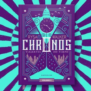 Chronos-Viajantes do Tempo