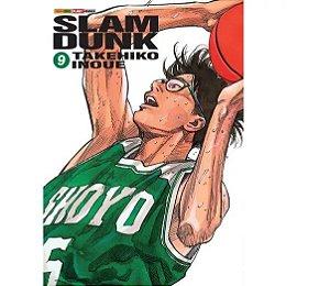 Slam Dunk Volume 9