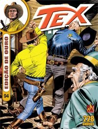 Tex Edição de Ouro 94