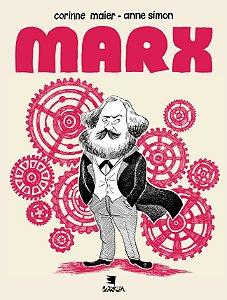 Marx em Quadrinho