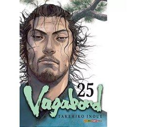 VAGABOND vol. 25