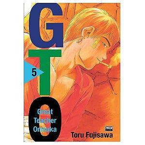 GTO Vol. 5