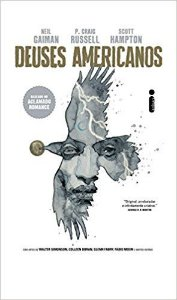 Deuses Americanos. Sombras - Volume 1