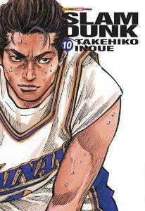 Slam Dunk Vol. 10
