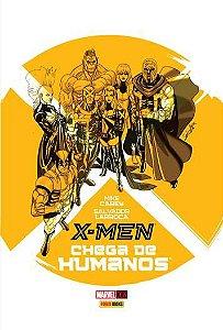 X-MEN: Chega de Humanos