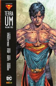 SUPERMAN: TERRA UM VOL. 3