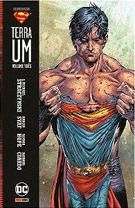 SUPERMAN: TERRA UM VOL. 3