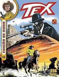 Tex Edição Ouro 95