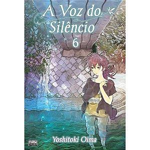 A Voz do Silêncio vol 06