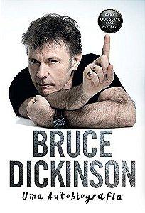 Bruce Dickinson-Uma Biografia
