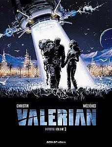 Valerian Vol. 3
