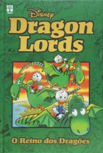 Dragon Lords, O Reino dos Dragões