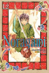 Noragami VOL. 12