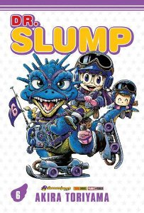 DR. SLUMP VOL. 6