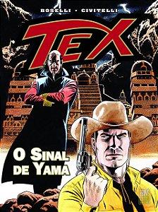 TEX- O SINAL DE YAMA