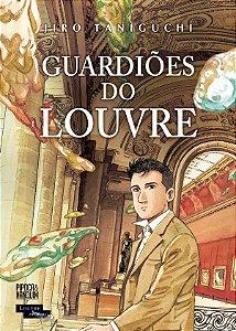 Guardiões do Louvre