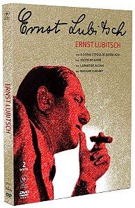 ERNST LUBITSCH (DIGIPAK COM 2 DVD'S)