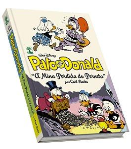 Pato Donald - A Mina Perdida do Perneta