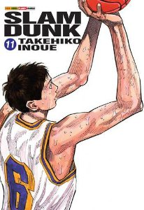 Slam Dunk Vol. 11