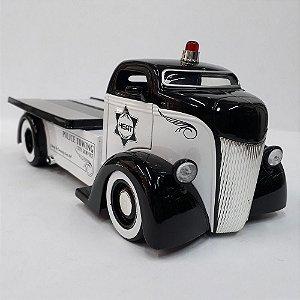 Miniatura Ford Coe- Escala 1/24