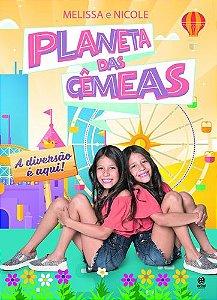 Planeta das Gêmeas-A Diversão é Aqui