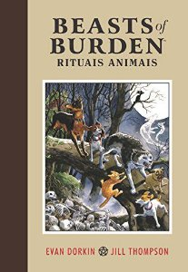 Beasts of Burden Rituais Animais