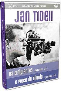 Jan Troell-Edição Definitiva