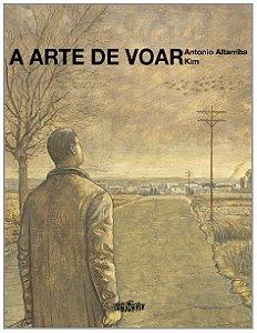 A ARTE DE VOAR