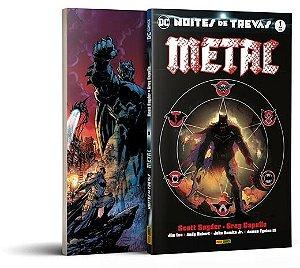 Noites de Trevas Metal Vol. 1
