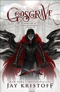 Godsgrave-O Espetáculo Sangrento Vol. 2